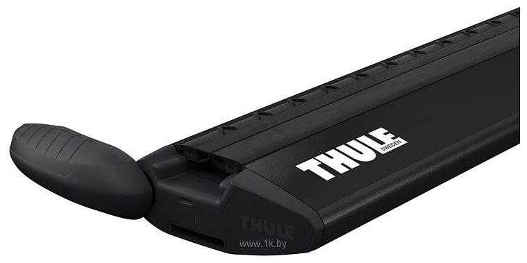 Фотографии Thule Wingbar Evo 150 (черный)