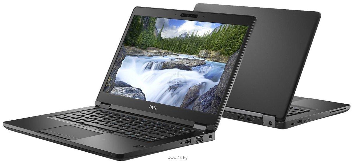 Фотографии Dell Latitude 14 5490-236494
