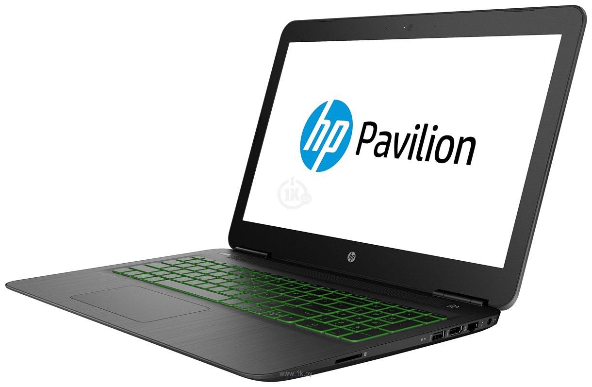 Фотографии HP Pavilion 15-bc532ur (7NG09EA)