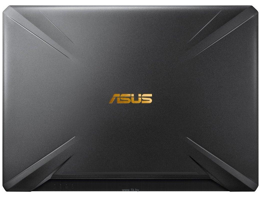 Фотографии ASUS TUF Gaming FX505DT-BQ241T