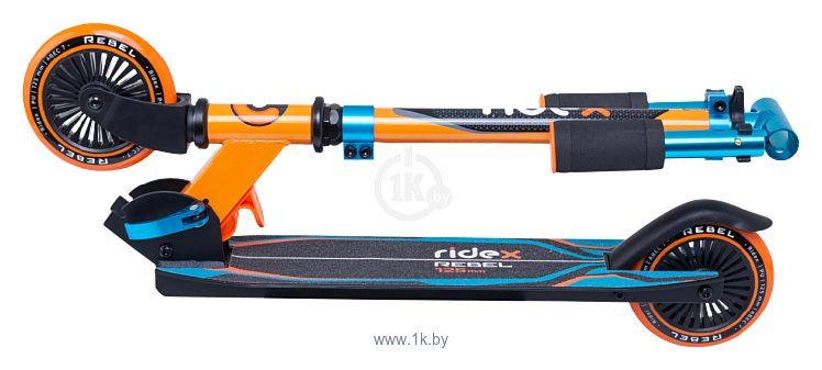 Фотографии Ridex Rebel