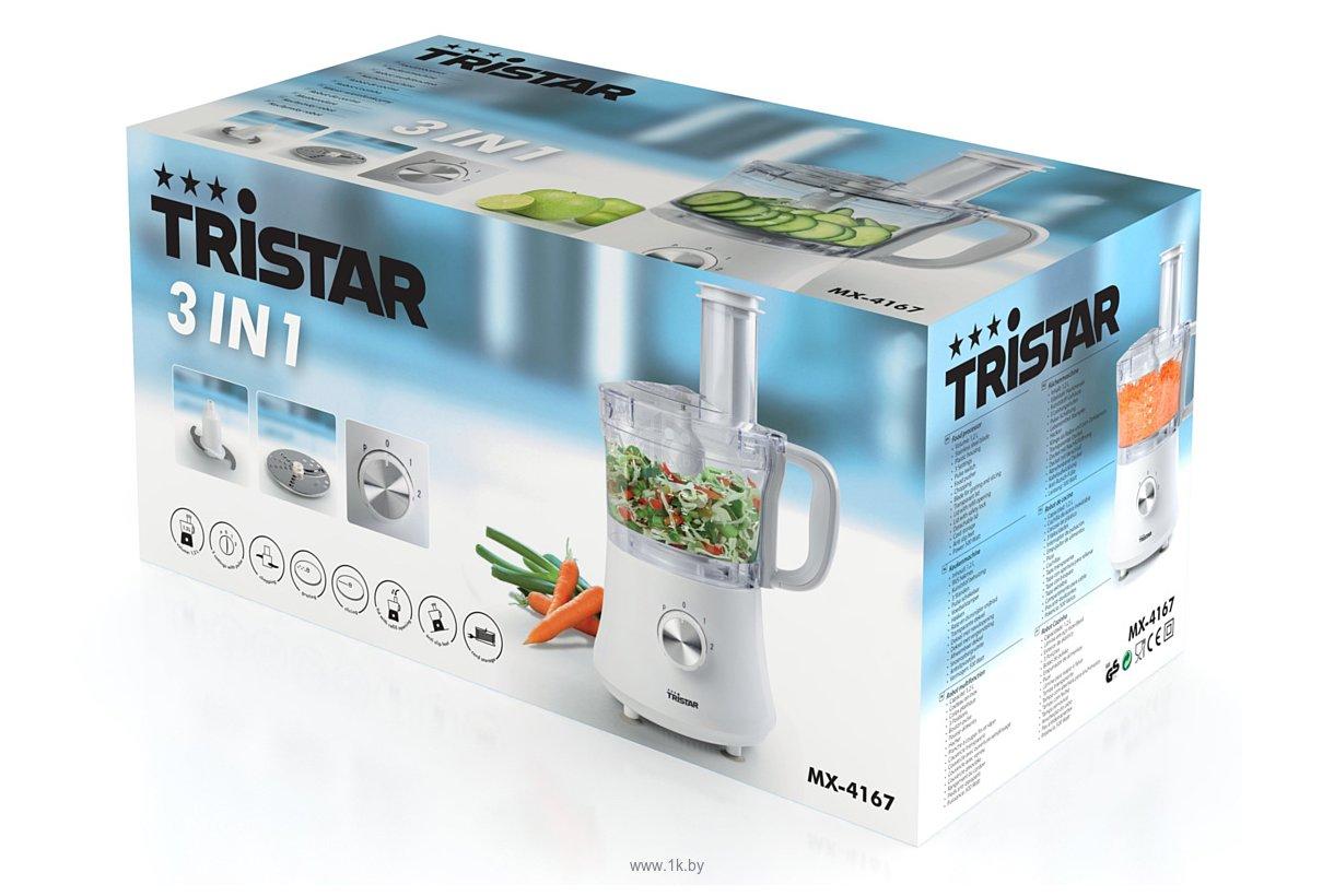 Фотографии Tristar MX-4167