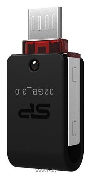 Фотографии Silicon Power Mobile X31 32GB