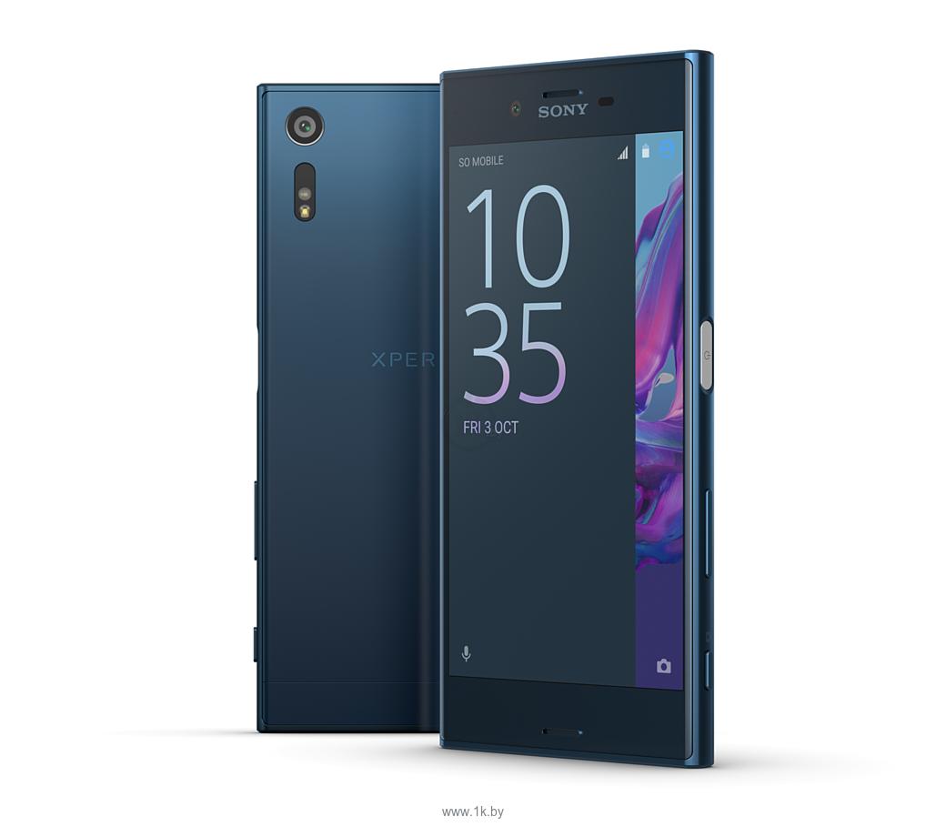 Фотографии Sony Xperia XZ Dual