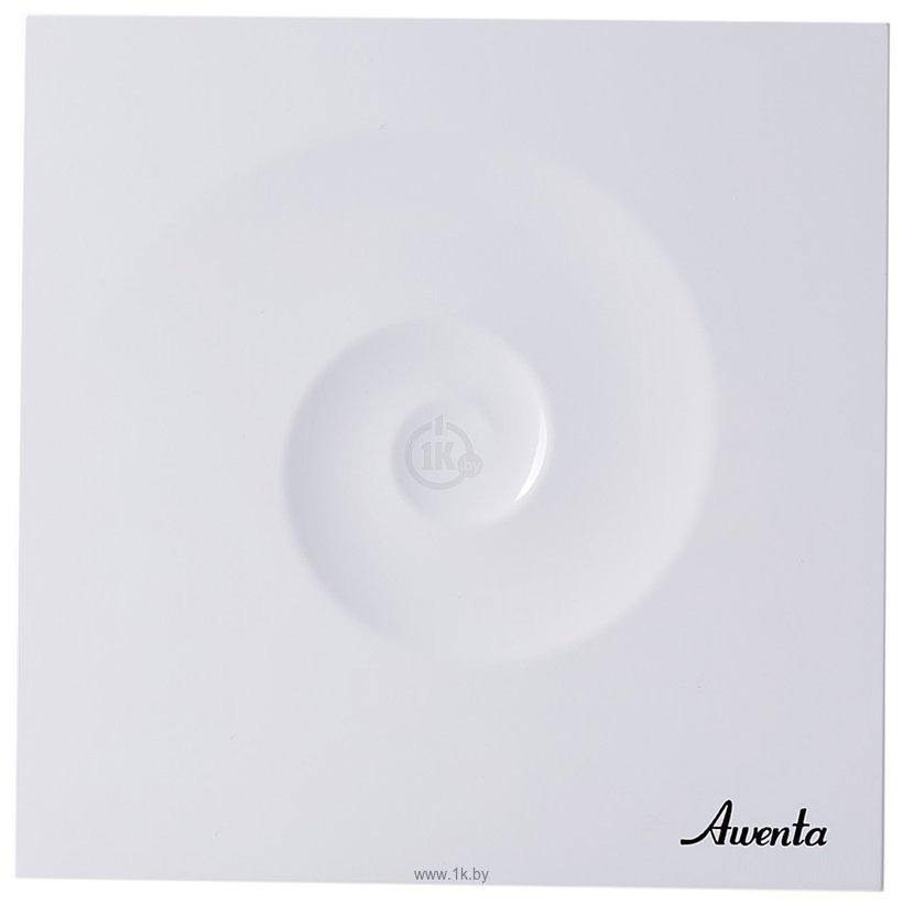 Фотографии Awenta System+ Silent 100 (KWS100-PXB100)