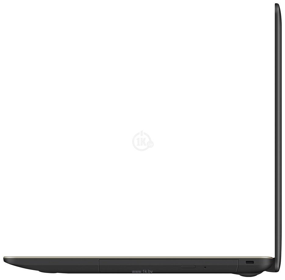 Фотографии ASUS VivoBook 15 X540NA-GQ008T