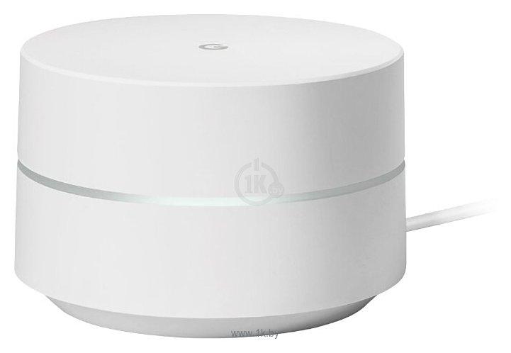 Фотографии Google Wifi (3-pack)