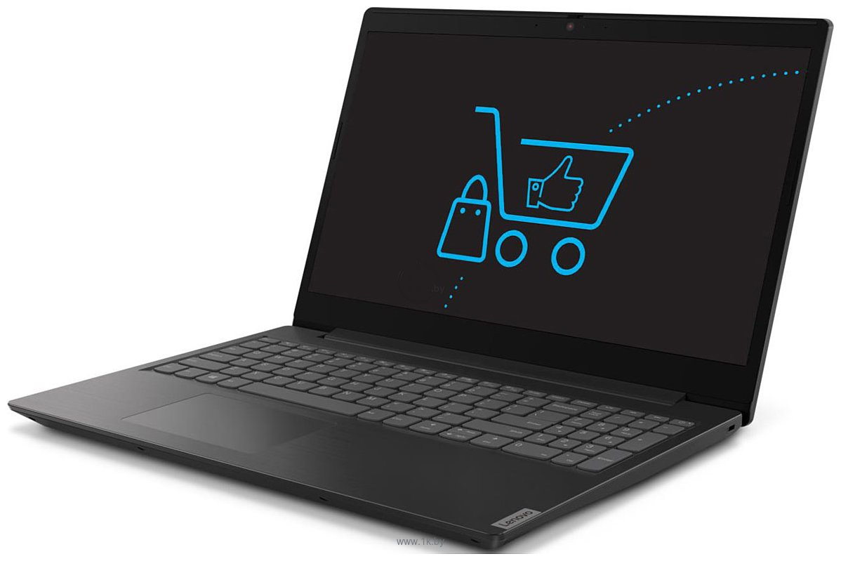 Фотографии Lenovo IdeaPad L340-15IRH Gaming (81LK00AXPB)