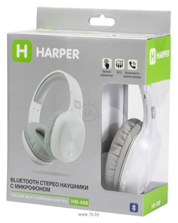 Фотографии HARPER HB-408