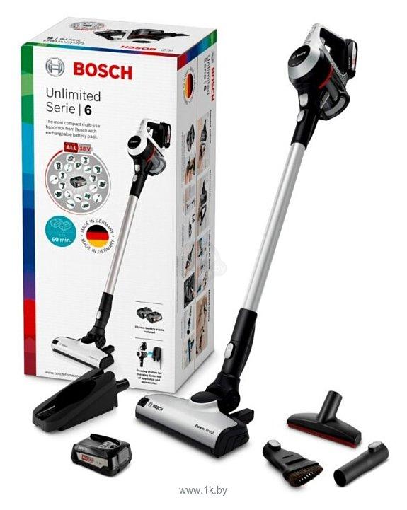Фотографии Bosch BCS612KA2