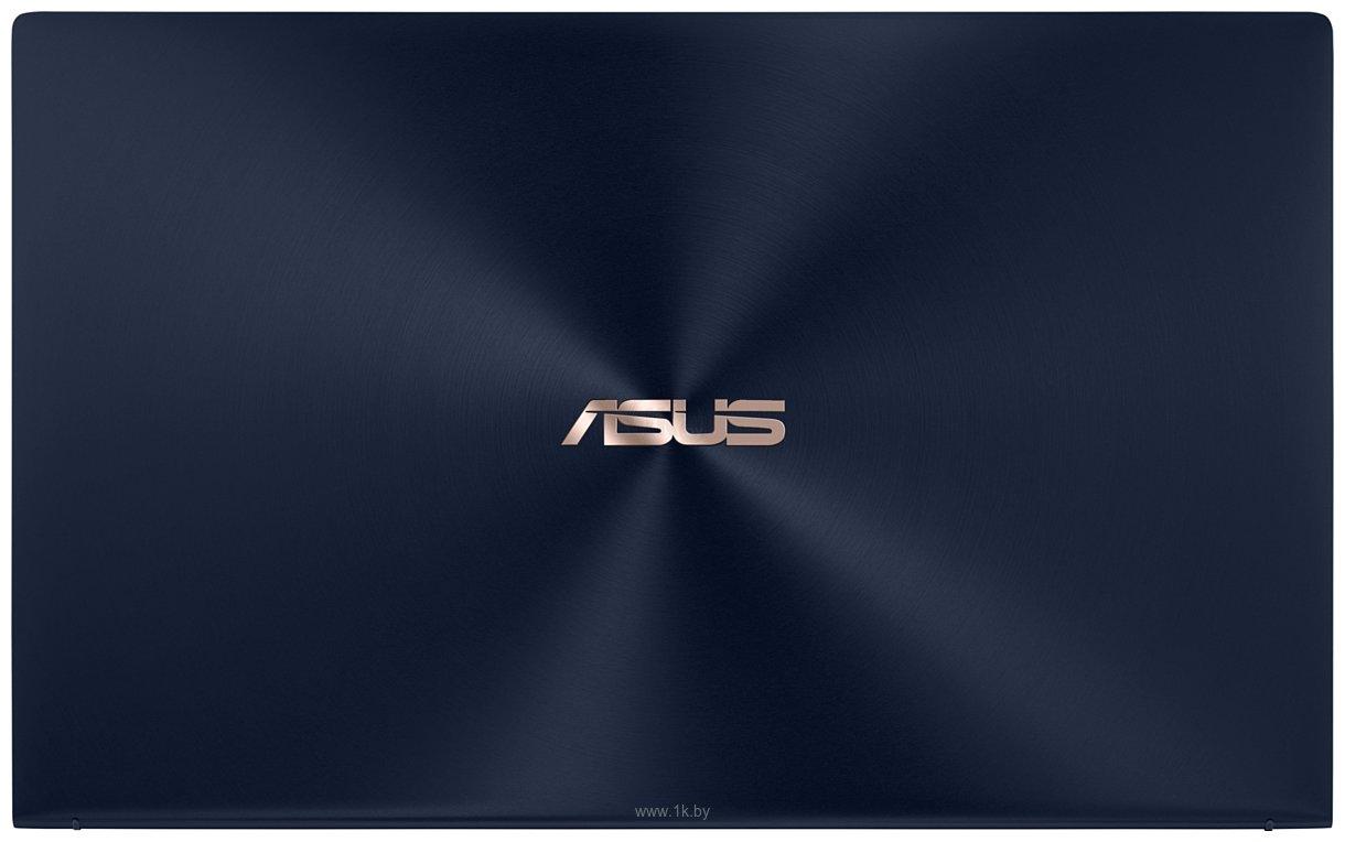 Фотографии ASUS Zenbook 15 UX534FT-AA048R