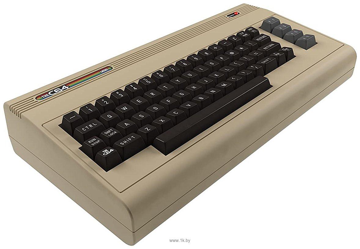 Фотографии Retro Games The C64 Mini