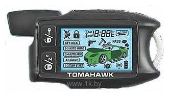 Фотографии Tomahawk 9.3