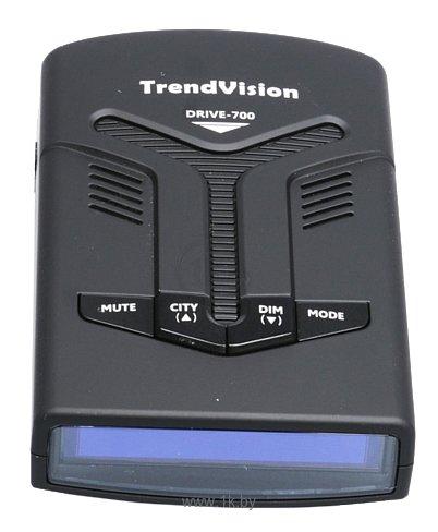 Фотографии TrendVision Drive-700