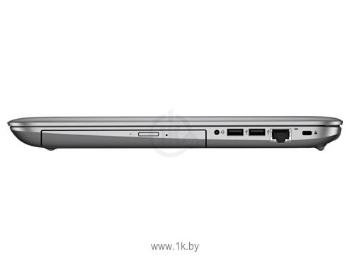 Фотографии HP ProBook 455 G4 (Y8B12EA)