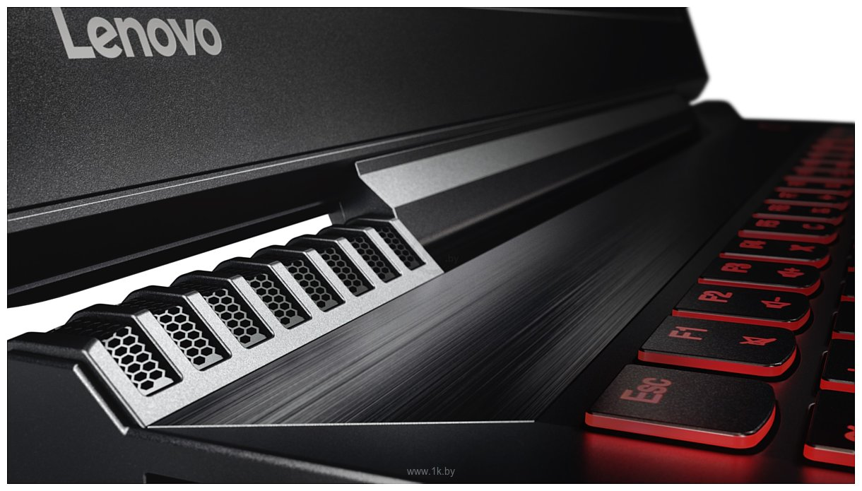Фотографии Lenovo Legion Y520-15IKBN (80WK005JRU)