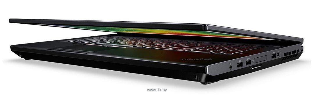 Фотографии Lenovo ThinkPad P71 (20HK0007RT)