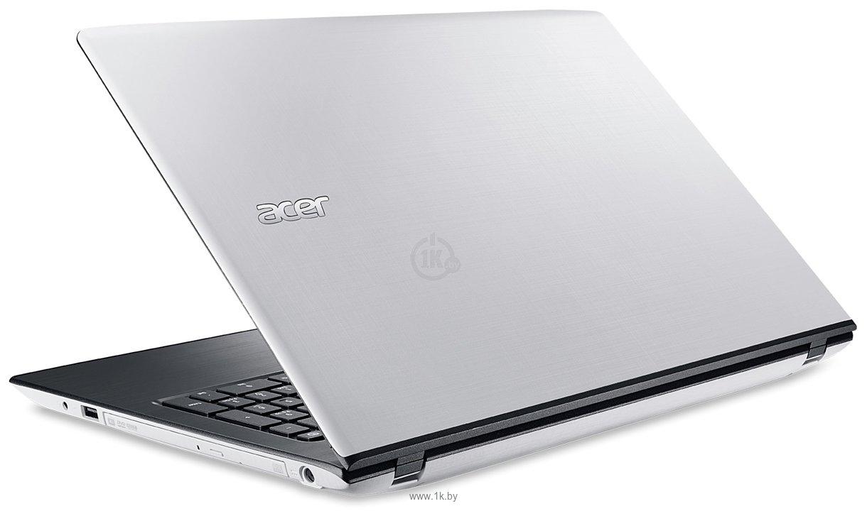 Фотографии Acer Aspire E15 E5-576G-34NW (NX.GU1ER.003)