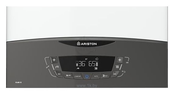 Фотографии Ariston CLAS X SYSTEM 15 FF NG