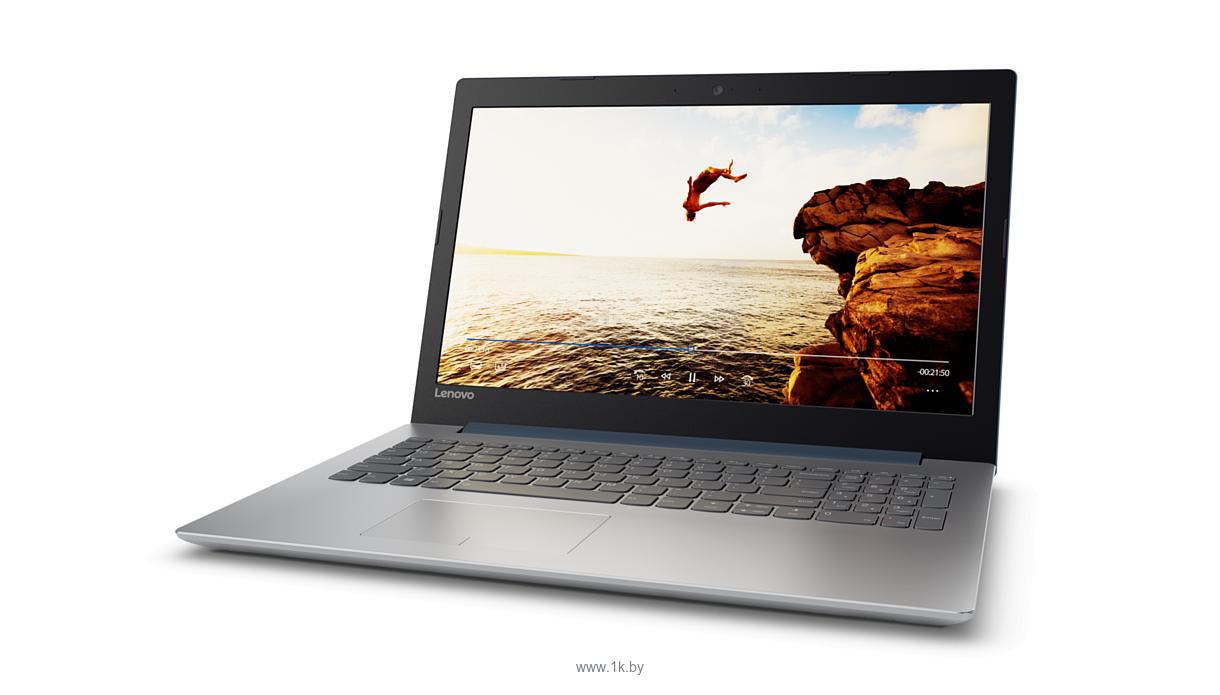Фотографии Lenovo IdeaPad 320-15IAP (80XR004TRU)