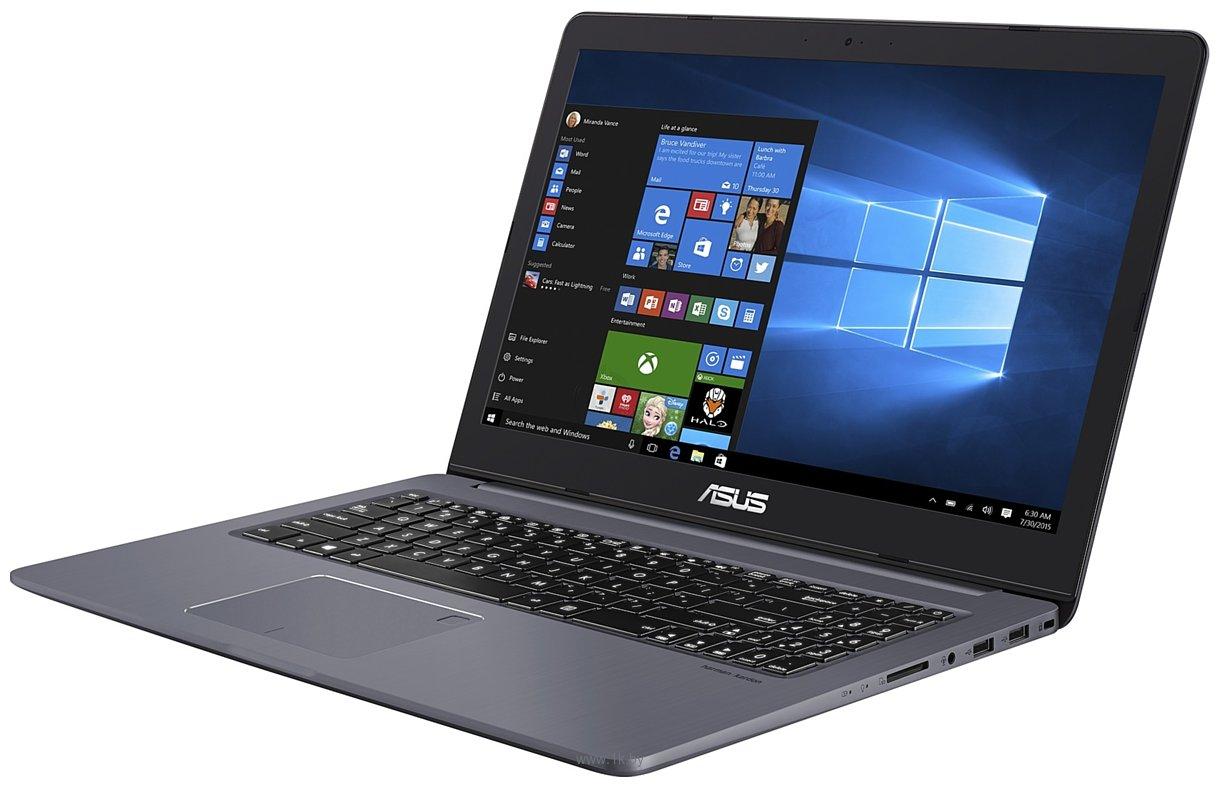 Фотографии ASUS VivoBook Pro 15 N580VD-E4642
