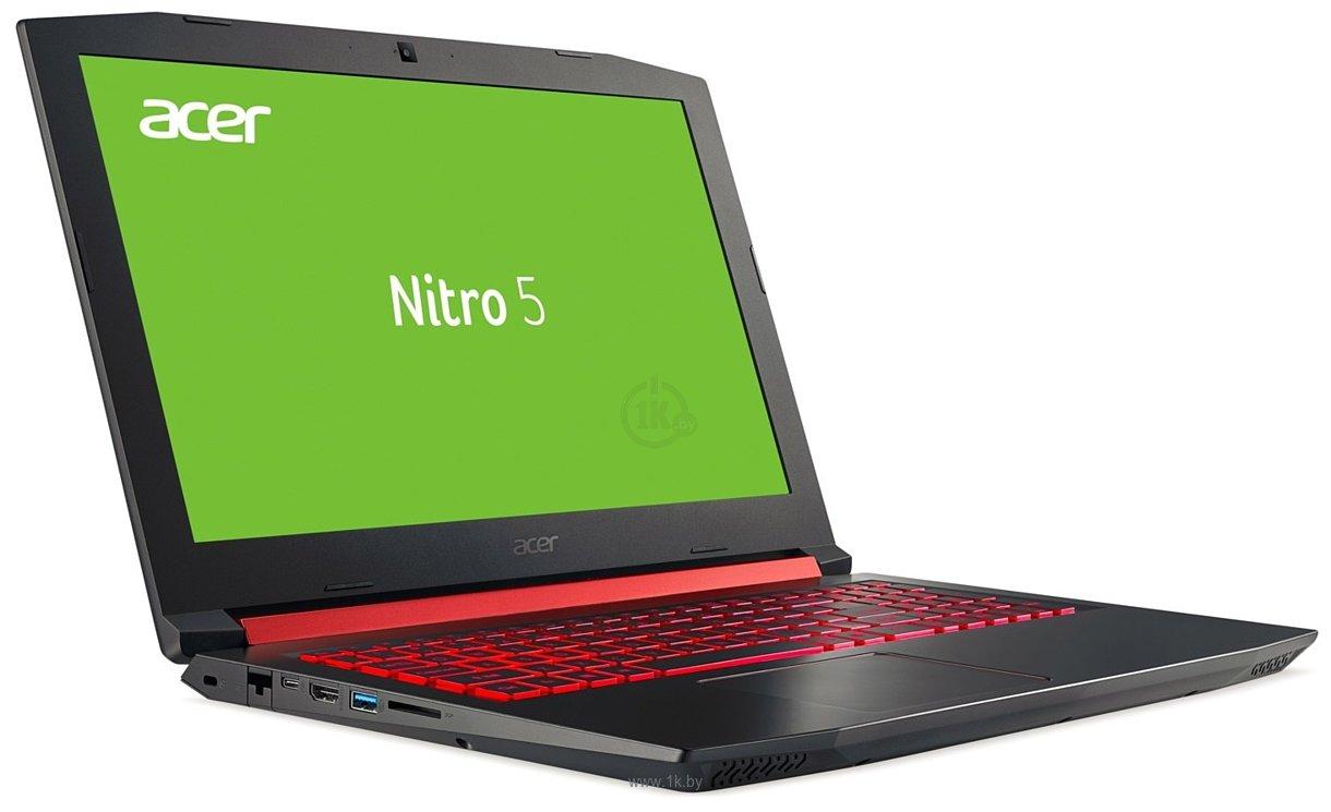 Фотографии Acer Nitro 5 AN515-52-79VC (NH.Q3LEP.006)