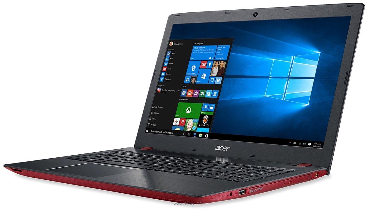 Фотографии Acer Aspire E15 E5-576G-37T4 (NX.GTZER.026)