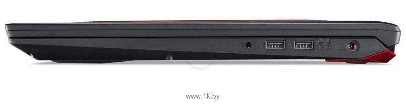 Фотографии Acer Predator Helios 300 PH317-52-785K (NH.Q3DEU.037)