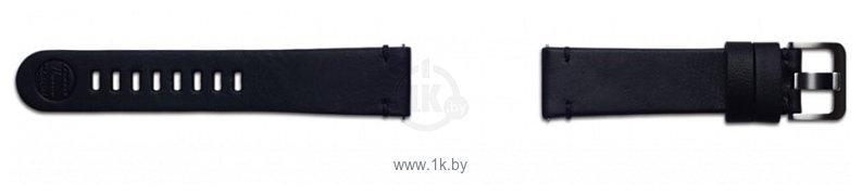 Фотографии Samsung Essex для Galaxy Watch 46mm & Gear S3 (черный)