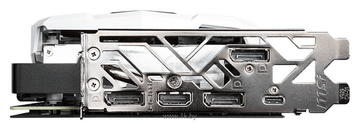 Фотографии MSI GeForce RTX 2070 1410MHz PCI-E 3.0 8192MB 14000MHz 256 bit HDMI HDCP Armor OC