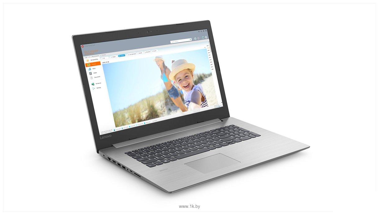 Фотографии Lenovo IdeaPad 330-17IKBR (81DM005CRU)