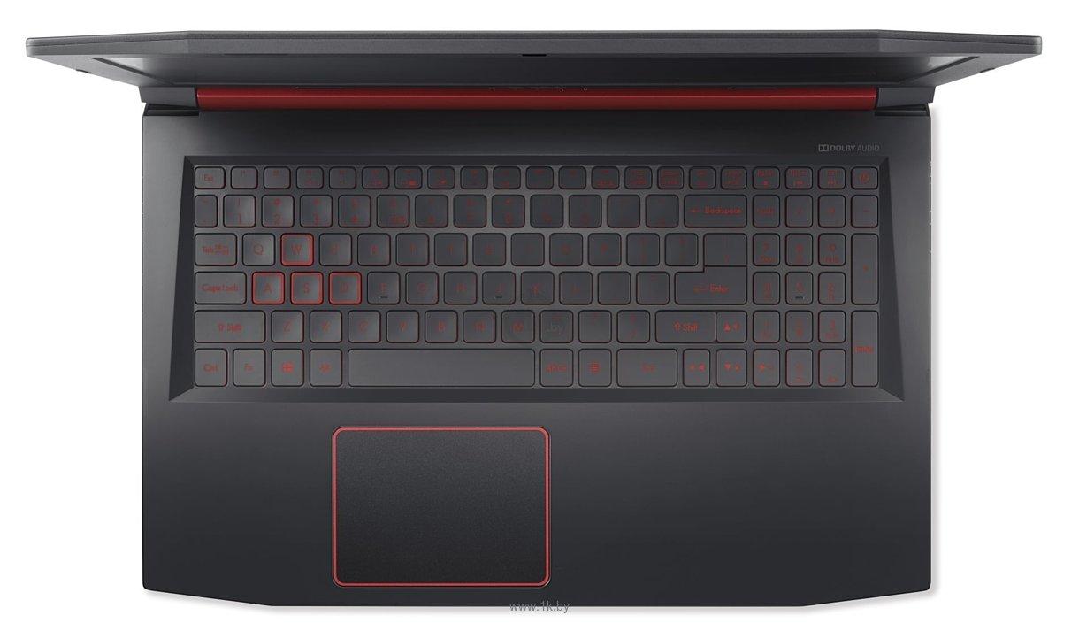 Фотографии Acer Nitro 5 AN515-52-599U (NH.Q3LEU.016)