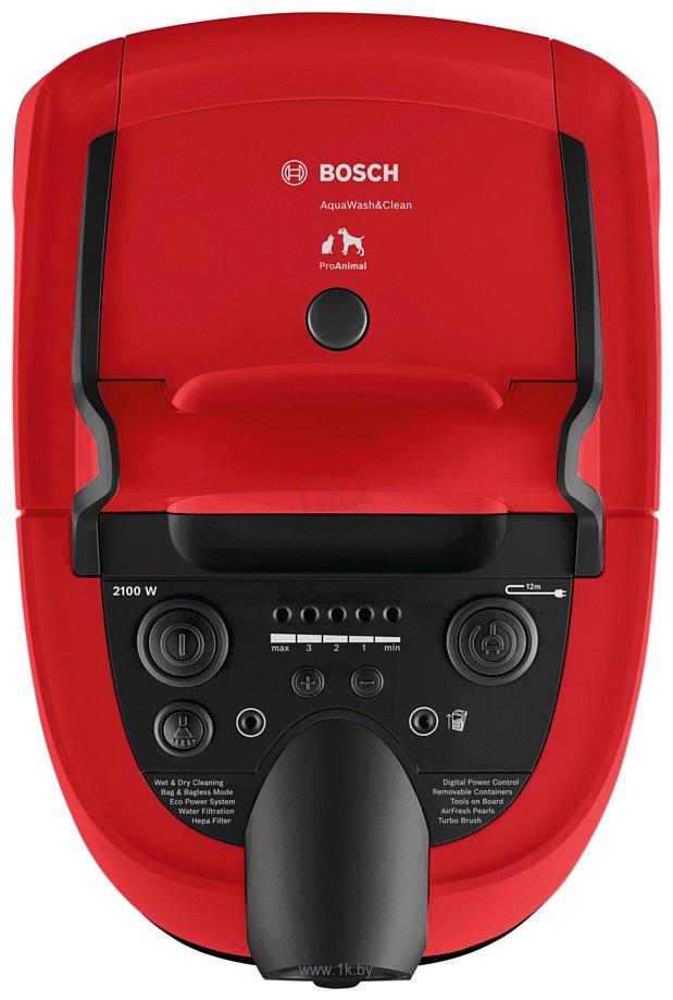 Фотографии Bosch BWD421PET