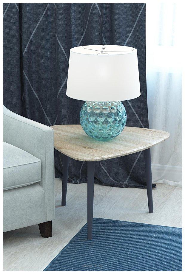 Фотографии Калифорния мебель Квинс (дуб сонома)