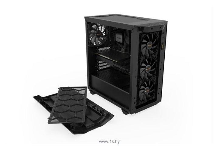 Фотографии be quiet! Pure Base 500DX Black