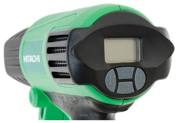 Фотографии Hitachi RH650V