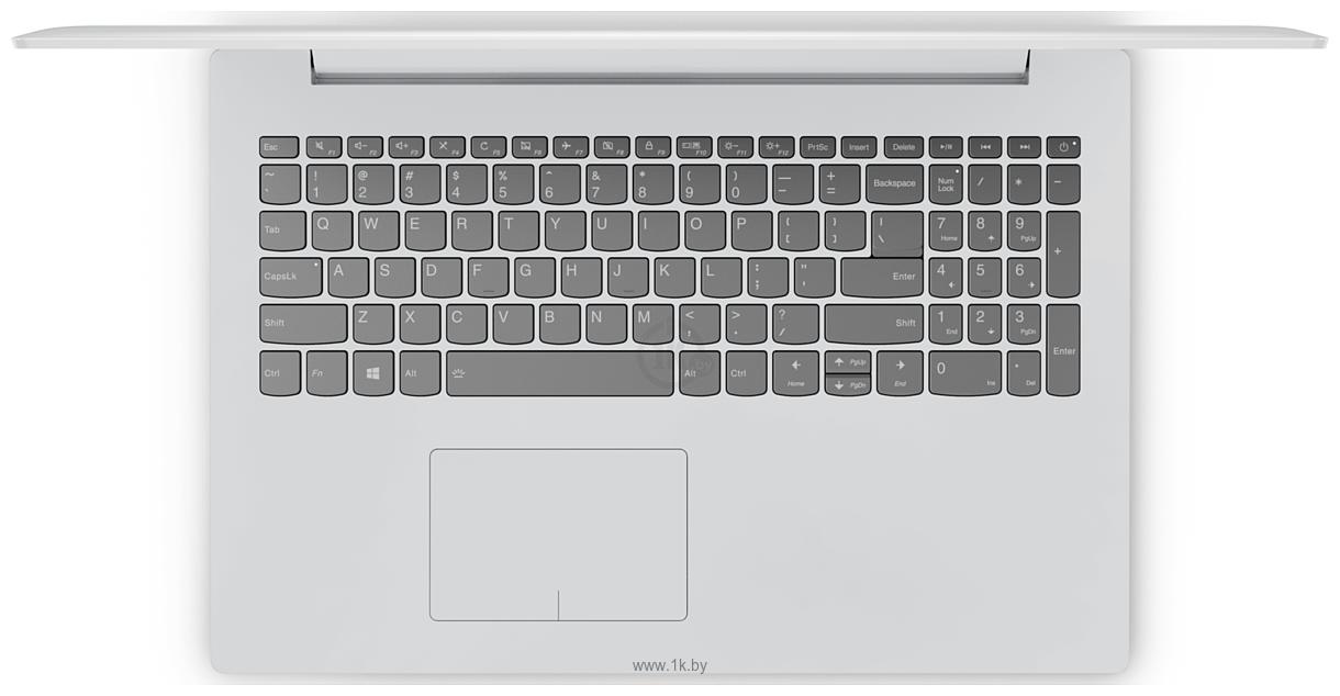 Фотографии Lenovo IdeaPad 320-15IAP (80XR002JRK)