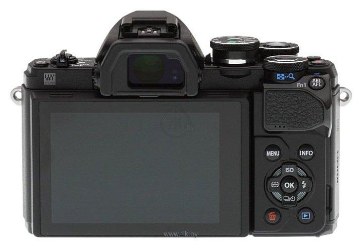 Фотографии Olympus OM-D E-M10 Mark III Body