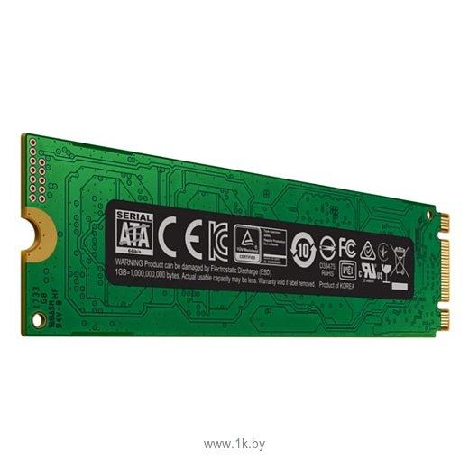 Фотографии Samsung MZ-N6E500BW