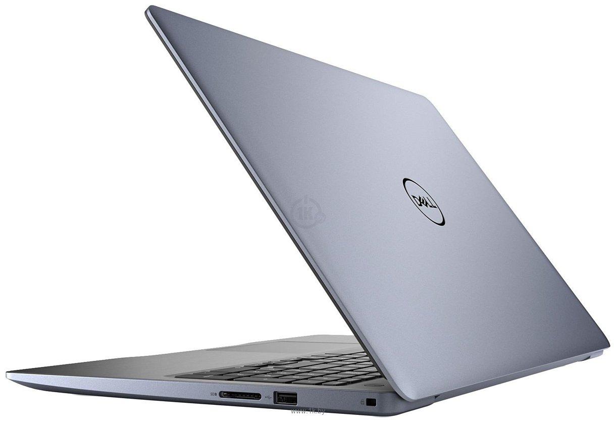 Фотографии Dell Inspiron 15 5570-6373