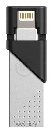 Фотографии Silicon Power SP xDrive Z50 32GB