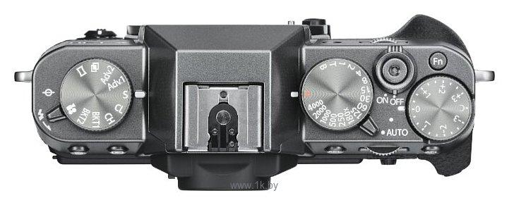 Фотографии Fujifilm X-T30 Kit