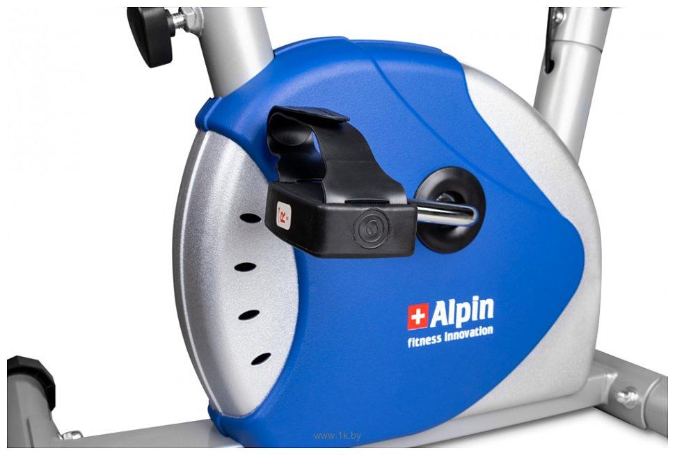 Фотографии Alpin Actuel B-160