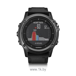 Фотографии Garmin Fenix 3 HR