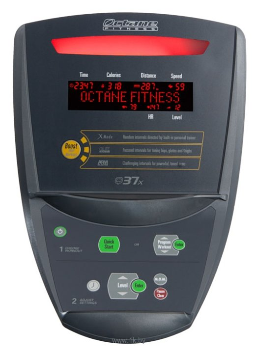 Фотографии Octane Fitness Q37x