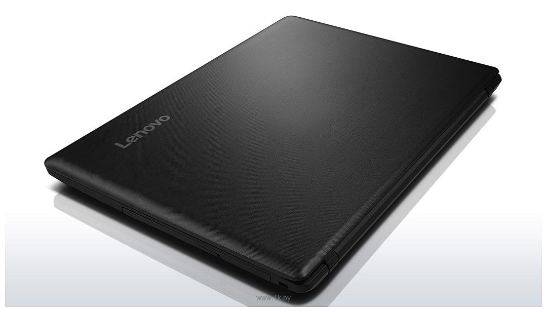 Фотографии Lenovo IdeaPad 110-15ACL (80TJ00DDRK)