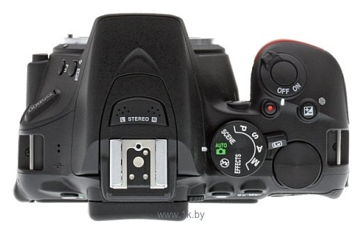 Фотографии Nikon D5600 Body