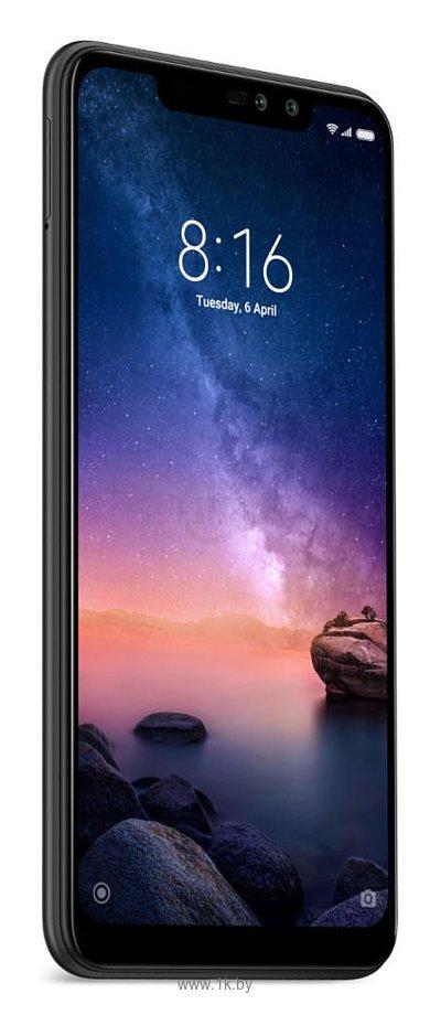 Фотографии Xiaomi Redmi Note 6 Pro 4/64Gb