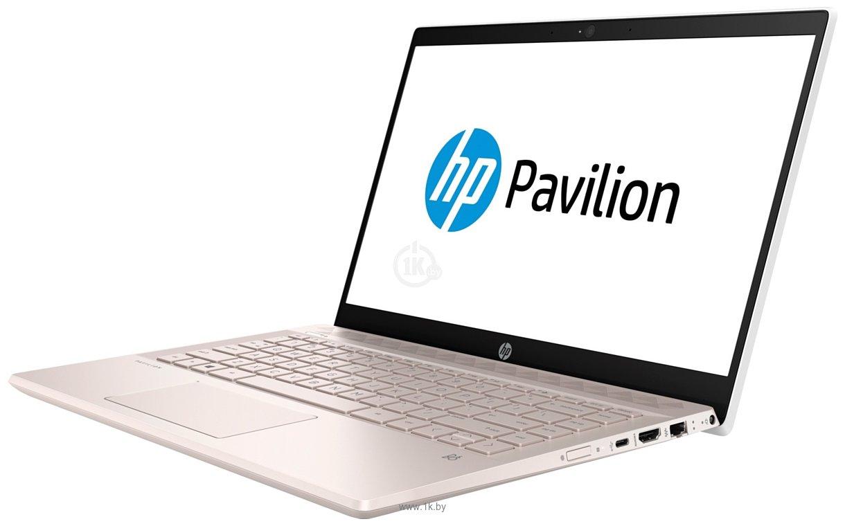 Фотографии HP Pavilion 14-ce0027ur (4GP60EA)