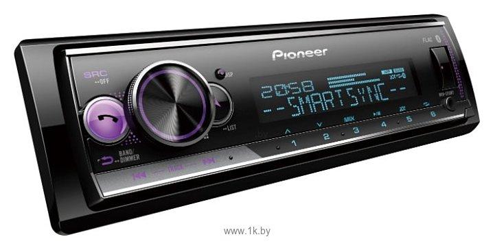 Фотографии Pioneer MVH-S510BT